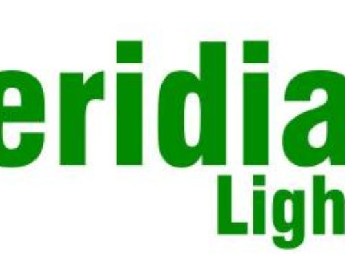 New LED Meridian Lighting