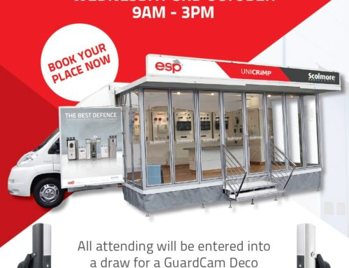 ESPi Mobile Product Showroom